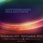 Hyperbandrauschen No. 15