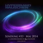 Hyperbandrauschen No.33 mit Andreas Albrecht